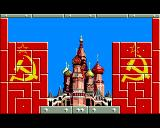 Devious Designs Amiga Tetris homage on the Russian level