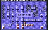 Anarchy Commodore 64 Out of time