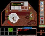The Eire Raising Adventures of Seamus O'Mally Amiga Pub brawl