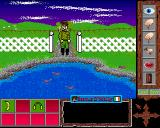 The Eire Raising Adventures of Seamus O'Mally Amiga Pond