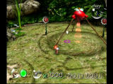 Pikmin GameCube An Onion