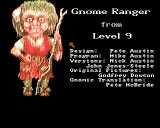 Gnome Ranger Amiga Title screen