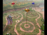 Pikmin GameCube Soon, you discover more types of Pikmin