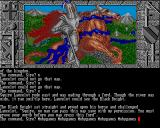 Lancelot Amiga Black knight