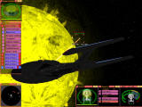 Star Trek: Bridge Commander Windows Tactical mode