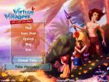 Virtual Villagers: The Lost Children Windows Start menu