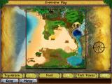 Virtual Villagers: The Lost Children Windows Map
