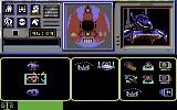 Shadowfire Commodore 64 Manto is using the transporter to lesve the shuttle