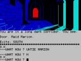 Robin of Sherwood: The Touchstones of Rhiannon ZX Spectrum Sorted