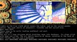 Time and Magik: The Trilogy DOS Red Moon - Long stairway (EGA)