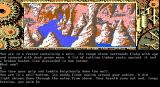 Time and Magik: The Trilogy DOS Red Moon - Well-bottom (EGA)
