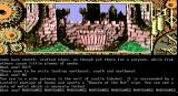 Time and Magik: The Trilogy DOS Red Moon - Castle (EGA)