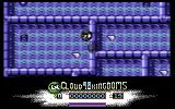 Cloud Kingdoms Commodore 64 Use the small wings to fly over walls