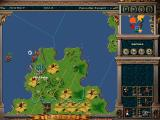 Imperialism II: The Age of Exploration Windows secure a landing zone with your ships,