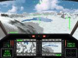 Comanche CD DOS Snow Environment from Expansion Pack