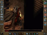 Baldur's Gate II: Throne of Bhaal Windows A Dragon?  Now that's more like it!