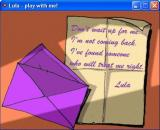 Lula Virtual Babe Windows No, not again!