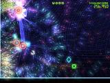 Geometry Wars: Retro Evolved Windows Two wormholes found themselves and are now combined and more powerful.