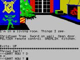 Gremlins: The Adventure ZX Spectrum It's Christmas!