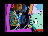 Pajama Sam 2: Thunder and Lightning aren't so Frightening Windows Good thing he picked up a few coins.