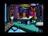 Pajama Sam 2: Thunder and Lightning aren't so Frightening Windows Guess this would be the board room!