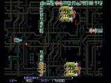 R-Types PlayStation R-Type 1 Stage 6