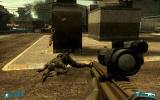Tom Clancy's Ghost Recon: Advanced Warfighter Windows ... and they will help your couse greatly.