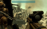 Tom Clancy's Ghost Recon: Advanced Warfighter Windows Extraction in progress.