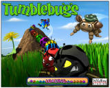 Tumblebugs Windows Loading screen