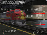 Trainz: Virtual Railroading on your PC Windows By the Numbers. Looking over the collection of F7 units available.