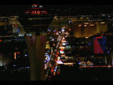 CSI: Crime Scene Investigation - 3 Dimensions of Murder Windows Real footage of Vegas is shown during locations' transitions.