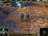 SpellForce: The Order of Dawn Windows Dwarven units