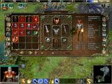 SpellForce: The Order of Dawn Windows Inventory
