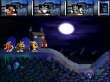 Norse by Norse West: The Return of the Lost Vikings PlayStation Game start
