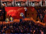 Norse by Norse West: The Return of the Lost Vikings PlayStation Robot enemy