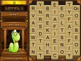 Bookworm Deluxe Windows Game start
