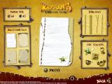 Rayman 10th Anniversary Collection Windows Rayman 3 Woodlum Havoc Print Studio: Writing Papers