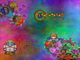 Blumenmacht Windows Title screen