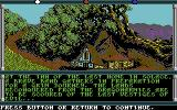 Champions of Krynn Commodore 64 Introduction