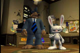 Sam & Max: Season One Windows The clip for the Independent Game Festival