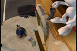 Sam & Max: Season One Windows Max is beta testing his IGF entry, release... candidate!