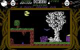 Dizzy: The Ultimate Cartoon Adventure Commodore 64 Beware of the birds