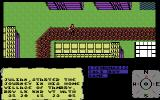 The Faery Tale Adventure: Book I Commodore 64 Beginning the adventure