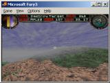 Fury³ Windows In-game playing