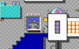 Commander Keen 2: The Earth Explodes DOS Keen tries to save New York City