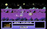Star Paws Commodore 64 Killed a griffin with explosives