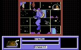 Star Paws Commodore 64 The bonus puzzle