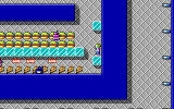 Commander Keen 2: The Earth Explodes DOS Keen finds the Vorticons secret food stash