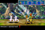 Golden Sun Game Boy Advance Encounter!