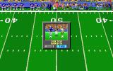 Joe Montana Football DOS Coin Toss (VGA)